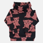 PIGGY dark tube sweatshirt | DEAR SOPHIE