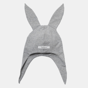 BUNNY hat gray marl | BOOSO
