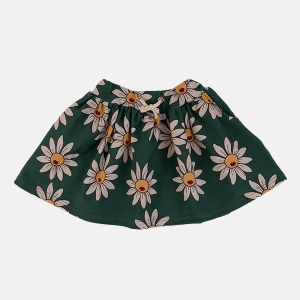 DAISY green skirt | DEAR SOPHIE