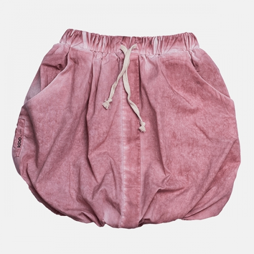 JUMP skirt light pink | BOOSO